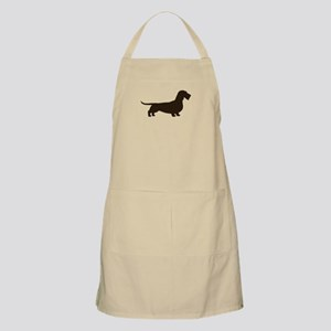 Wirehaired Dachshund Apron