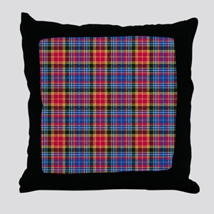 Tartan - Dalrymple Throw Pillow