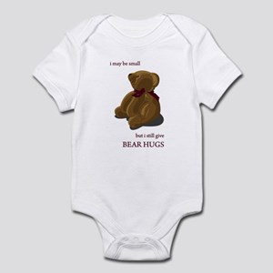 Bear Hugs Infant Bodysuit
