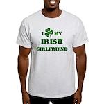 Irish Girlfriend Light T-Shirt