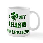 Irish Girlfriend 11 oz Ceramic Mug