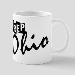 I rep Ohio Mug