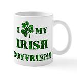 Irish Boyfriend 11 oz Ceramic Mug