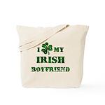 Irish Boyfriend Tote Bag