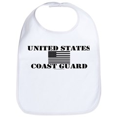 U.S. Coast Guard Bib