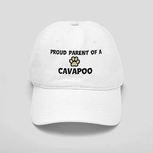 Proud Parent: Cavapoo Cap