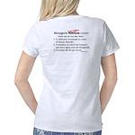 definition_front Women's Classic T-Shirt