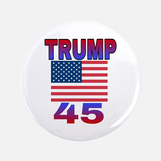 TRUMP 45 Button