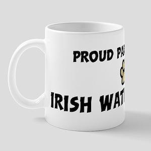 Proud Parent: Irish Water Spa Mug