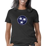 Vintage Tennessee Stars Women's Classic T-Shirt