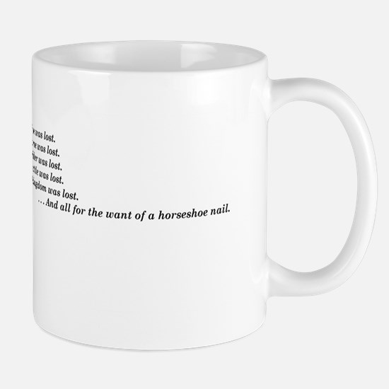 Cute Nursery rhymes Mug
