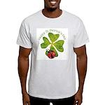 St. Patricks Day Light T-Shirt
