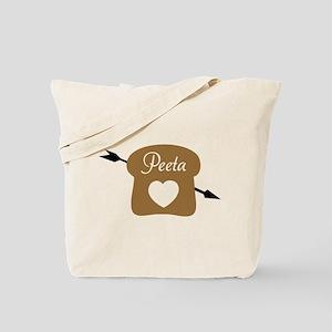 HG Peeta Tote Bag