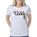 All Good in SA Women's Classic T-Shirt