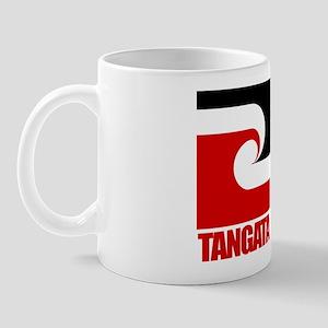 """""""Tangata Whenua"""" Mug"""