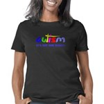 Autism - Its not for wimps Women's Classic T-Shirt