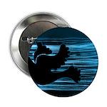 Black Dove Flying through Blu 2.25