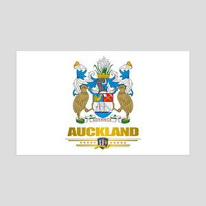 """Auckland"" 38.5 x 24.5 Wall Peel"