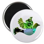 Green Bird Design - Flying Do Magnet
