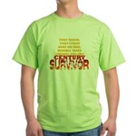 Every season needs a.. Green T-Shirt