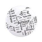 Love Dove - Words for love in 3.5