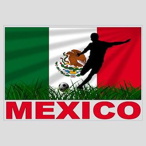 Mexico Wall Art