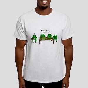 agricola t-shirt Light T-Shirt