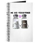 We belong together Journal