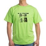 We belong together Green T-Shirt