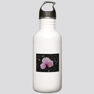triple pink Stainless Water Bottle 1.0L