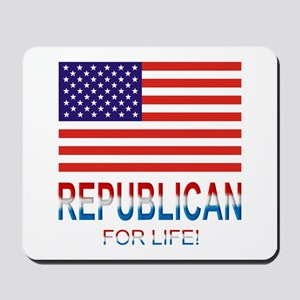 Republican Mousepad