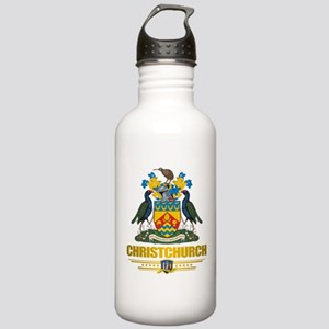"""""""Christchurch COA"""" Stainless Water Bottle 1.0L"""