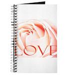 Love Rose Journal