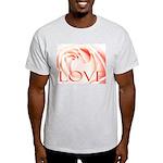 Love Rose Light T-Shirt