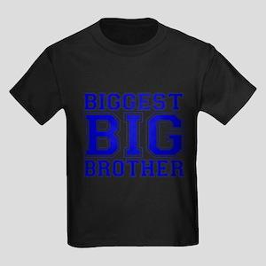 Big Bro Varsity Biggest T-Shirt