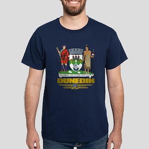 """""""Dunedin NZ"""" Dark T-Shirt"""