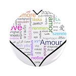 Heart Love in different langu 3.5