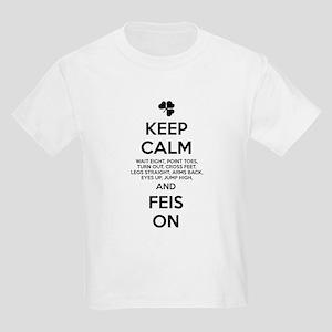 FEIS_ON_BLACK T-Shirt
