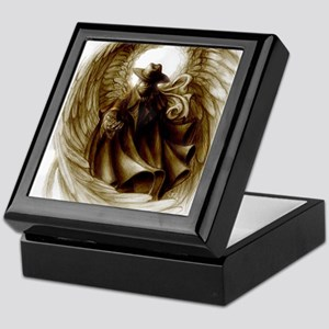 Phantom Keepsake Box