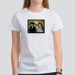 Valentine's Day Phantom T-Shirt