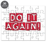 Do it again! Puzzle