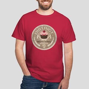 Mellark Bakery Dark T-Shirt