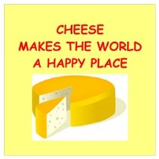 cheese Wall Art Canvas Art