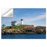 Nubble light Wall Decals