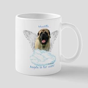 Mastiff 84 Mug