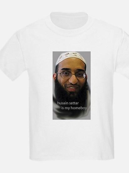sattarismyhomeboy2 T-Shirt