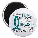 Means World To Me 1 PKD Magnet