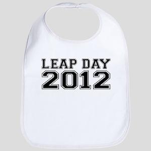 LEAP DAY 2012 Bib