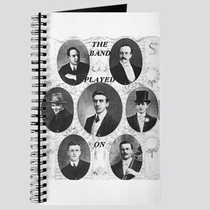 The Wallace Hartley Band Journal