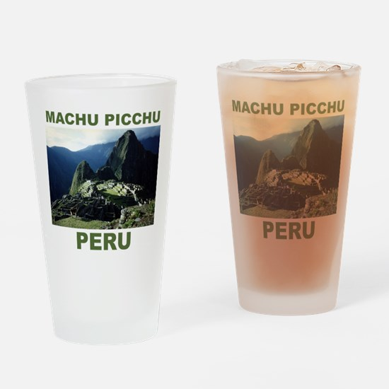 Unique South america Drinking Glass